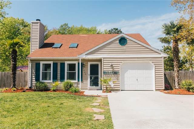 2620 Olympic Dr, Virginia Beach, VA 23453 (#10373910) :: Team L'Hoste Real Estate