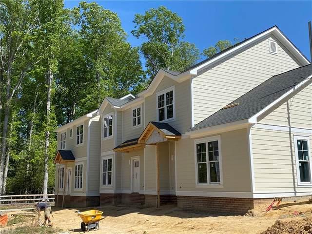 2007 Holmes Ct E, James City County, VA 23188 (#10373965) :: Team L'Hoste Real Estate