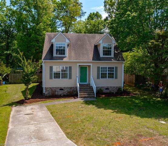 108 Eagle Point Cres, Suffolk, VA 23434 (#10373968) :: Austin James Realty LLC