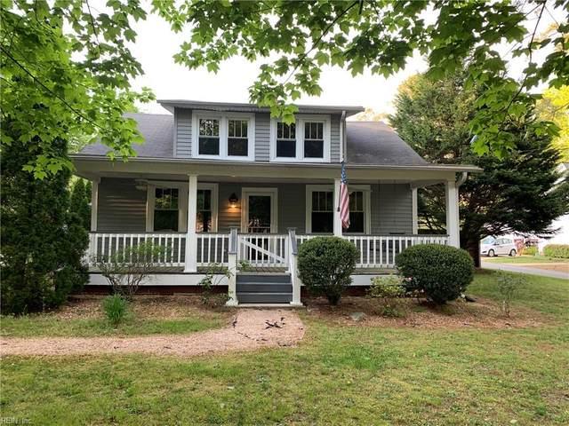 574 Allens Mill Rd, York County, VA 23692 (#10374001) :: Kristie Weaver, REALTOR