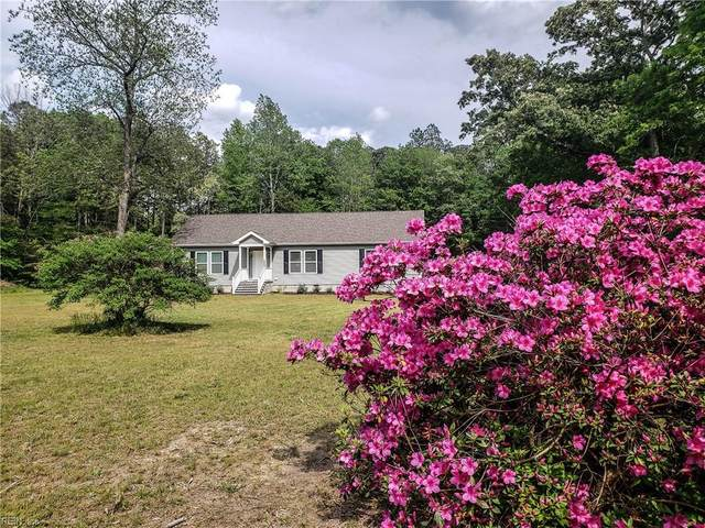 10953 Woods Cross Rd, Gloucester County, VA 23061 (#10374016) :: RE/MAX Central Realty