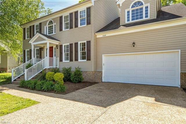 5409 Bliss Armstead, James City County, VA 23188 (#10374048) :: Atlantic Sotheby's International Realty