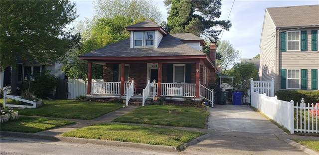 3656 Amherst St, Norfolk, VA 23513 (MLS #10374086) :: AtCoastal Realty