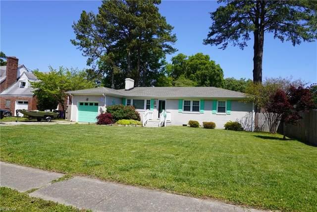 1310 Elk Ave, Norfolk, VA 23518 (#10374181) :: Atlantic Sotheby's International Realty