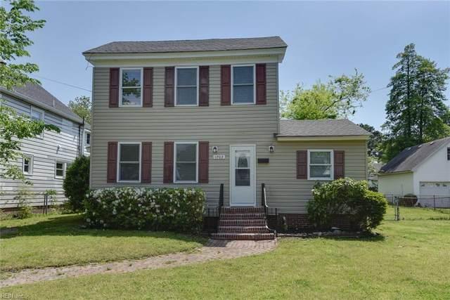 1703 Bain St, Portsmouth, VA 23704 (#10374195) :: Encompass Real Estate Solutions