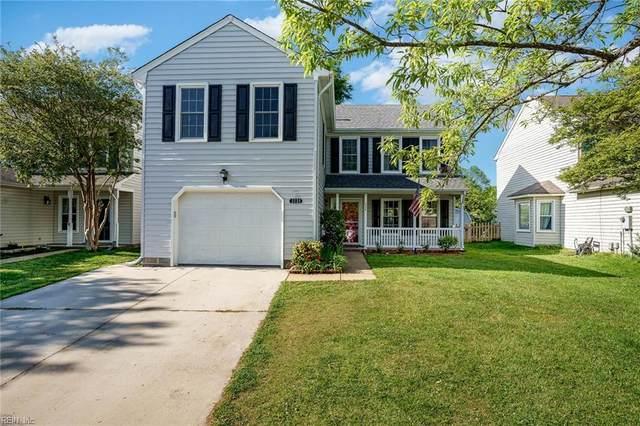 2228 Rock Lake Loop, Virginia Beach, VA 23456 (#10374238) :: Team L'Hoste Real Estate