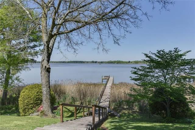 4241 Rivercliff Cres W, Suffolk, VA 23435 (#10374270) :: Austin James Realty LLC