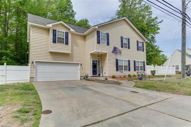 4901 Town Point Rd, Suffolk, VA 23435 (#10374409) :: Team L'Hoste Real Estate