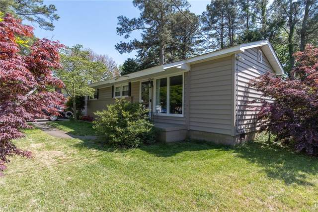 221 Park Manor Rd, Portsmouth, VA 23701 (#10374441) :: RE/MAX Central Realty