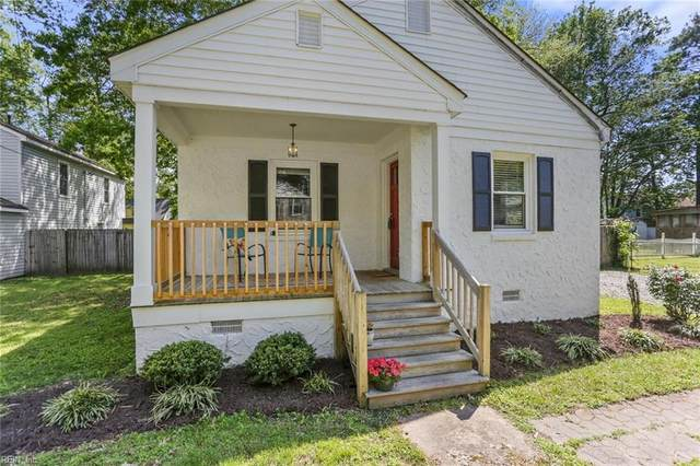 16 Alpine St, Newport News, VA 23606 (#10374484) :: Team L'Hoste Real Estate