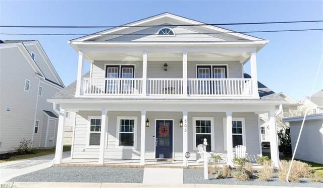 505 22 1/2 ST, Virginia Beach, VA 23451 (#10374626) :: Team L'Hoste Real Estate