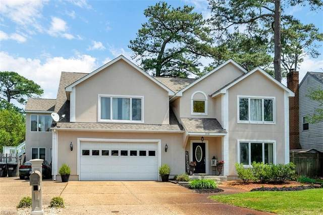 2008 Bay Island Quay, Virginia Beach, VA 23451 (#10374637) :: The Bell Tower Real Estate Team