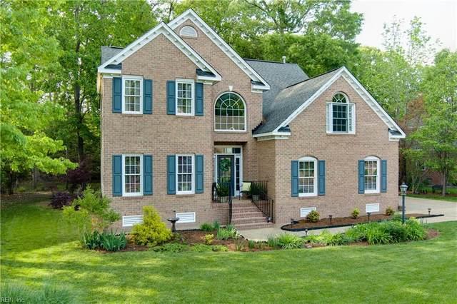 105 Pelican Pl, York County, VA 23692 (#10374677) :: Atlantic Sotheby's International Realty