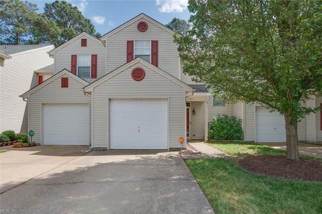 1267 Lake Dr, Newport News, VA 23602 (#10374725) :: Rocket Real Estate