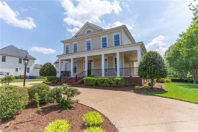 3011 N James Dr, Suffolk, VA 23435 (#10374805) :: RE/MAX Central Realty