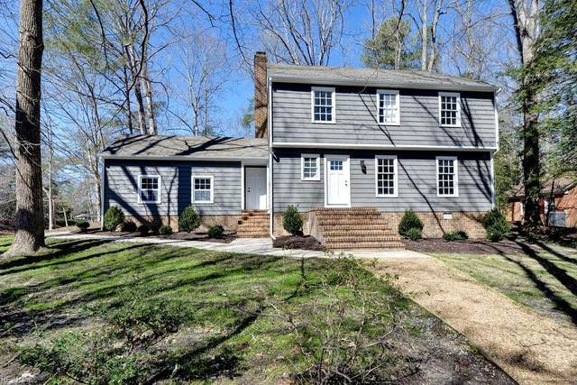 106 Buford Rd, James City County, VA 23188 (#10374857) :: Berkshire Hathaway HomeServices Towne Realty