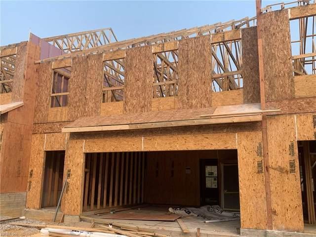 3408 Foxglove Dr 6D, James City County, VA 23168 (#10374889) :: Rocket Real Estate