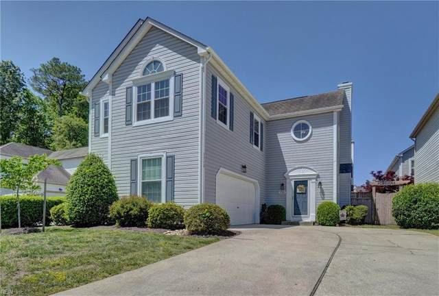 1713 Woodmill St, Chesapeake, VA 23320 (#10375029) :: RE/MAX Central Realty