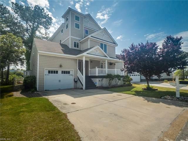 9508 8th Bay St, Norfolk, VA 23518 (#10375063) :: Team L'Hoste Real Estate