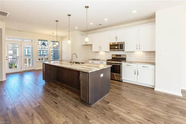 1574 Green Hill St #137, Williamsburg, VA 23185 (#10375114) :: The Kris Weaver Real Estate Team