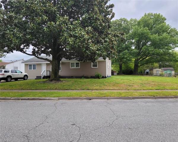 4217 Wake Ave, Chesapeake, VA 23324 (#10375207) :: Verian Realty