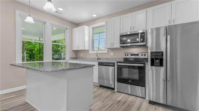 1813 Lasalle Ave, Norfolk, VA 23509 (#10375254) :: Rocket Real Estate