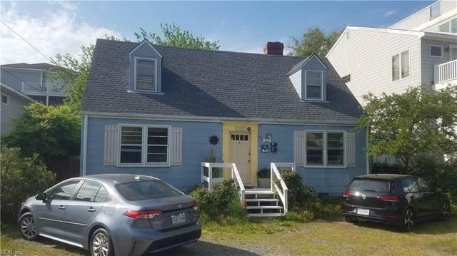 212 83rd St, Virginia Beach, VA 23451 (#10375276) :: Team L'Hoste Real Estate