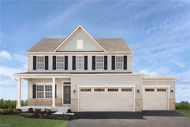 MM The Landing At Grassfield- The Lakeland I, Chesapeake, VA 23323 (MLS #10375281) :: Howard Hanna Real Estate Services