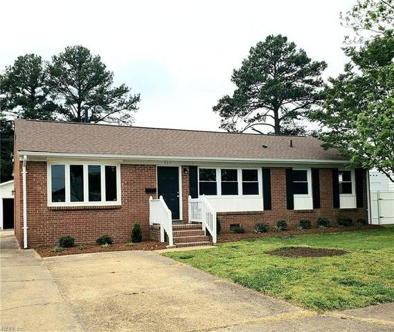 427 Big Bethel Rd, Hampton, VA 23666 (#10375304) :: Rocket Real Estate