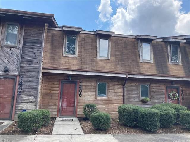 1406 Amelia Ave, Portsmouth, VA 23707 (#10375309) :: Rocket Real Estate