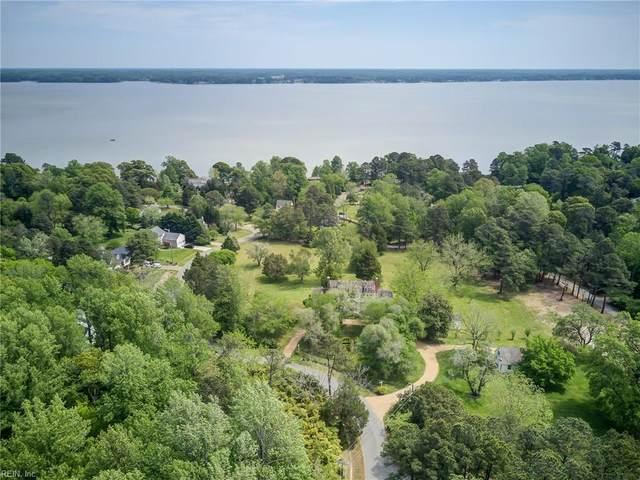 124 Riverview Plantation Dr, James City County, VA 23188 (#10375371) :: Team L'Hoste Real Estate