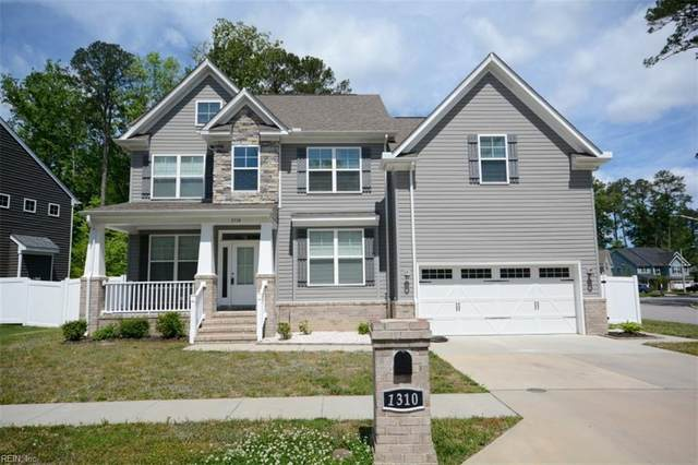 1310 Auburn Hill Dr, Chesapeake, VA 23320 (#10375416) :: Team L'Hoste Real Estate