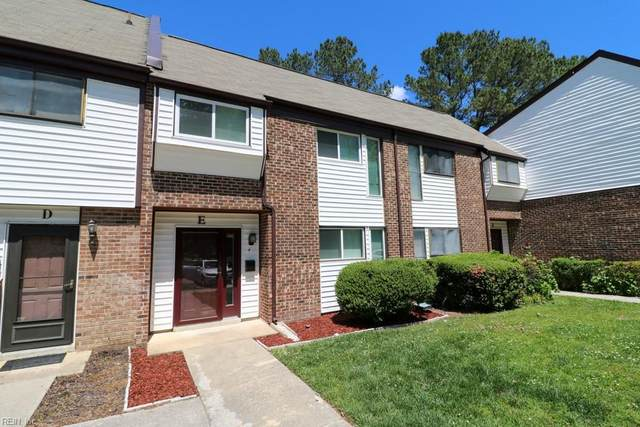 115 Windsor Pines Way E, Newport News, VA 23608 (#10375438) :: Atlantic Sotheby's International Realty