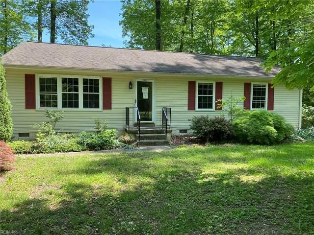 7453 Erins Way, Gloucester County, VA 23061 (#10375464) :: Team L'Hoste Real Estate