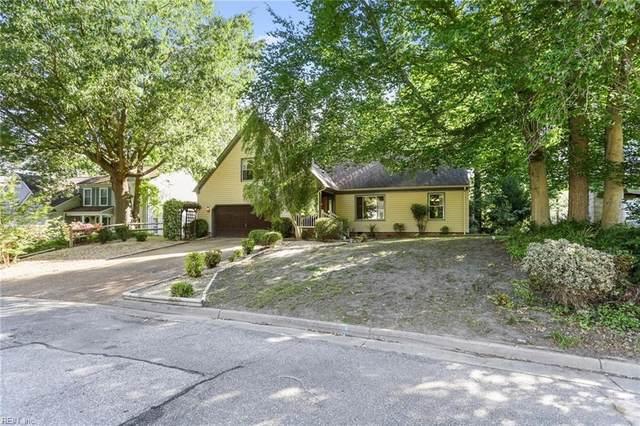 873 Garrow Rd, Newport News, VA 23608 (#10375477) :: Austin James Realty LLC