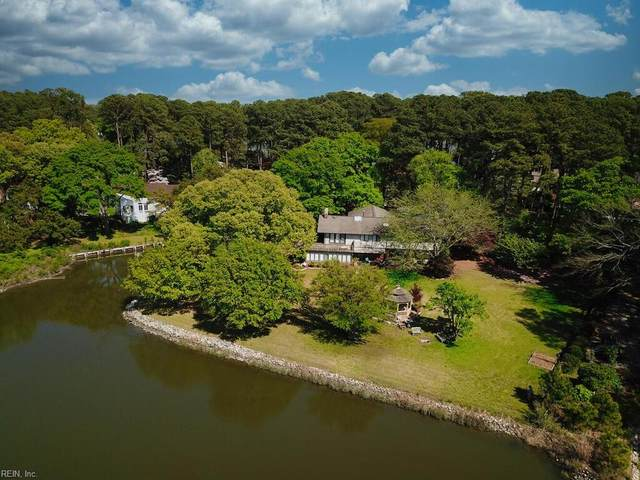 1306 Pamela Pl, Norfolk, VA 23509 (#10375481) :: Berkshire Hathaway HomeServices Towne Realty