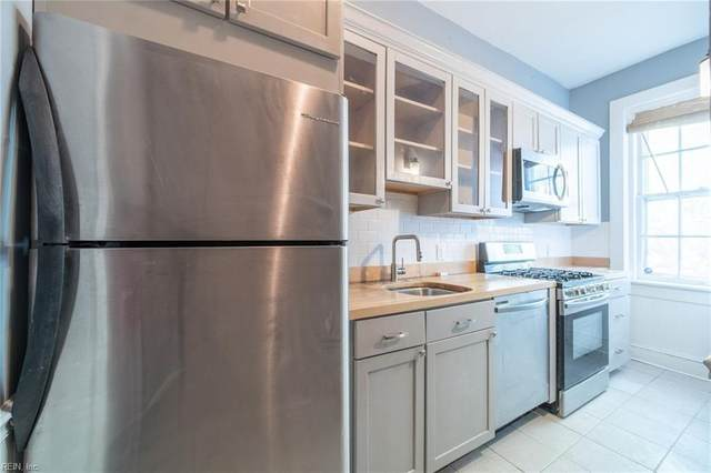 1115 Colley Ave A-2, Norfolk, VA 23507 (#10375543) :: Rocket Real Estate
