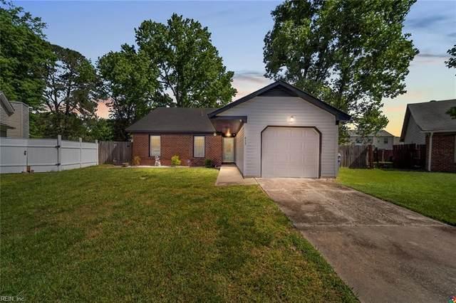 613 Maxwood Ct, Virginia Beach, VA 23462 (#10375588) :: Team L'Hoste Real Estate