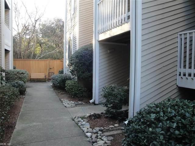 2325 Sea Shell Rd #309, Virginia Beach, VA 23451 (#10375650) :: Rocket Real Estate