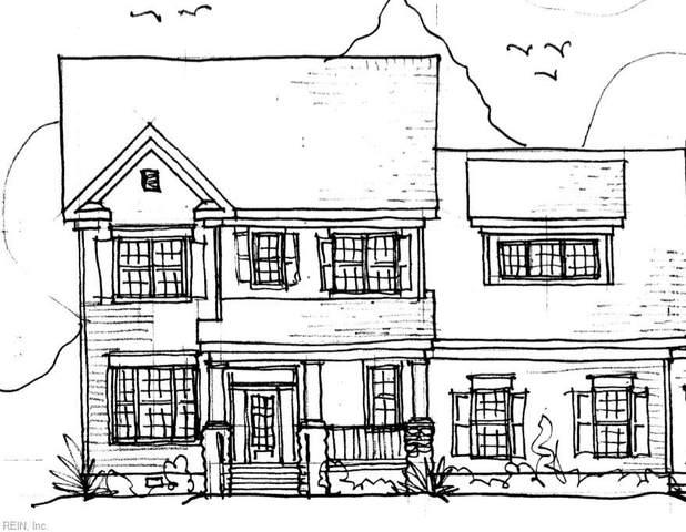 102 Tyler Ct, Isle of Wight County, VA 23314 (#10375658) :: The Kris Weaver Real Estate Team