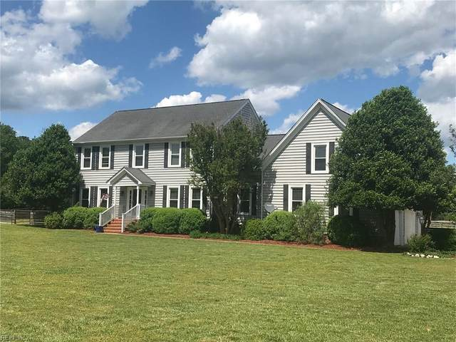 12325 Six Ponds Ln, Isle of Wight County, VA 23430 (#10375671) :: Team L'Hoste Real Estate