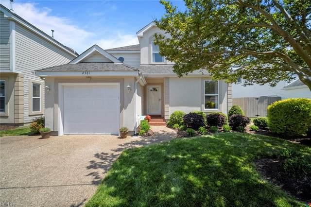 2381 Cape Arbor Dr, Virginia Beach, VA 23451 (#10375709) :: Rocket Real Estate