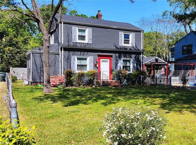 8807 Granby St, Norfolk, VA 23503 (#10375780) :: Berkshire Hathaway HomeServices Towne Realty
