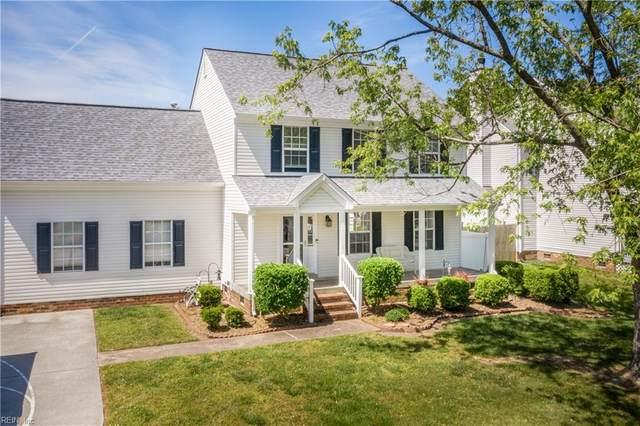 340 Knells Ridge Dr, Chesapeake, VA 23320 (#10375814) :: Abbitt Realty Co.