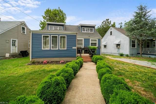 3607 Commonwealth Ave, Portsmouth, VA 23707 (#10375937) :: Avalon Real Estate