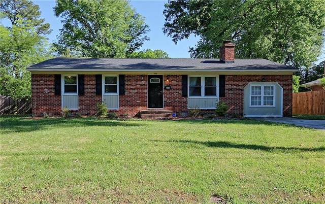 305 Paulette Dr, Newport News, VA 23608 (#10375956) :: Encompass Real Estate Solutions