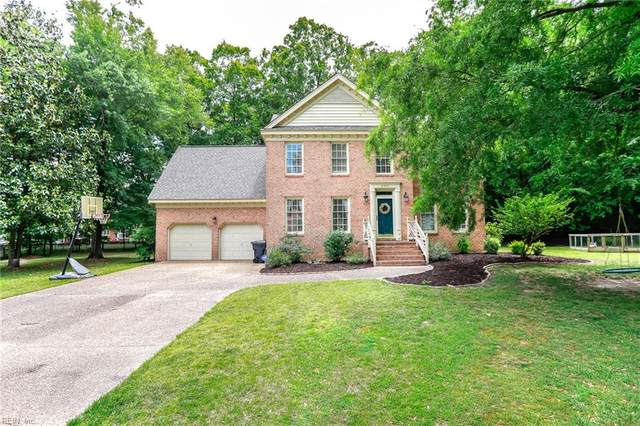3517 Mallard Cv, James City County, VA 23185 (#10375976) :: Rocket Real Estate