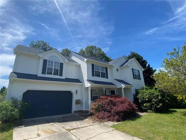 2403 Pine Tree Way, Suffolk, VA 23434 (#10376010) :: The Kris Weaver Real Estate Team