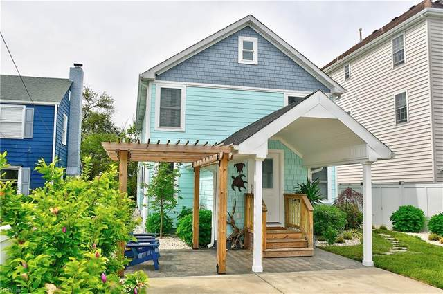 1135 Little Bay Ave, Norfolk, VA 23503 (#10376042) :: Atlantic Sotheby's International Realty