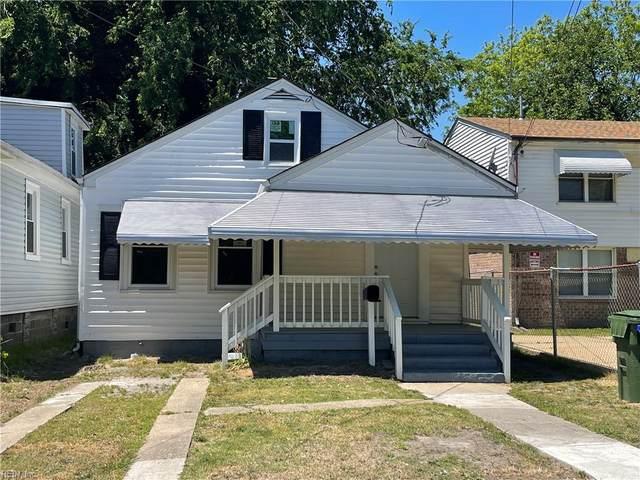 3225 Verdun Ave, Norfolk, VA 23509 (#10376082) :: Berkshire Hathaway HomeServices Towne Realty